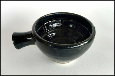 ♡ Ceramic Shaving Scuttle Cup Mug Lather Bowl Wet Shaving Mens Grooming Gifts ♡