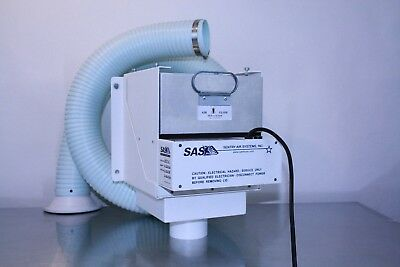 Sentry Air Systems SS-200-SKY Wall Mounted Fume Extractor