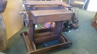 Studio Projector Century Camera Co Rochester New York Stand Only Antique br9