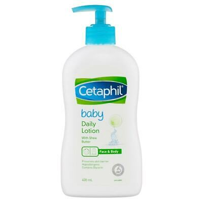Cetaphil Baby Daily Lotion 400ml