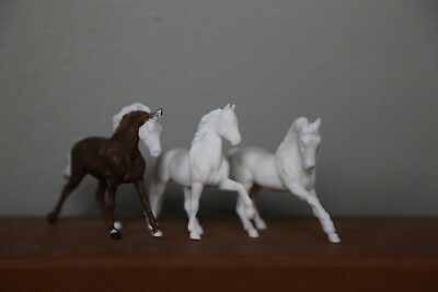 Breyer Stablemate Body Lot