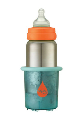 InnoBaby Aquaheat Stainless Baby Bottle & Warmer - Instant On The Go - BaroCook
