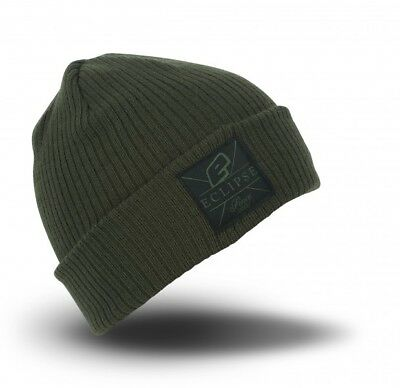 Planet Prime Rollup Beanie oliv