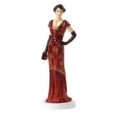 Royal Doulton Downton Abbey Lady Mary Figurine HN 5839