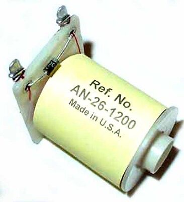 New Bally/Williams AN-26-1200 Coil Solenoid For Pinball Game Machines