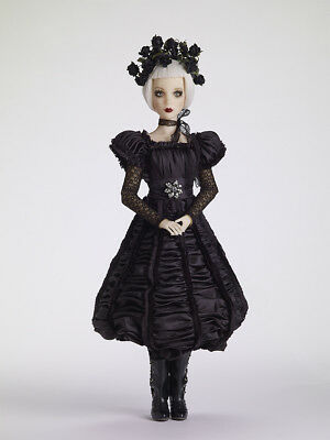 Robert Tonner Phyn & Aero Annora Strength Of Character Resin BJD Doll