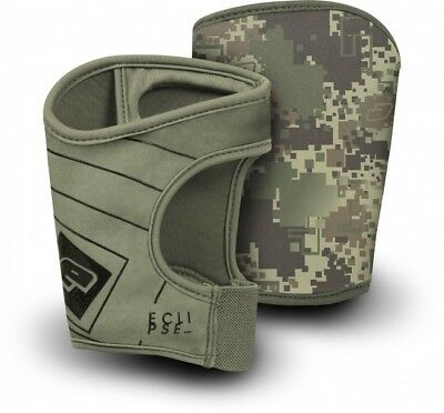 Eclipse Snap Gloves HDE camo, Paar