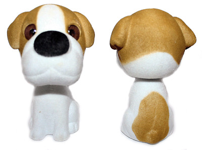 Puppy Dog Bobble Head Doll