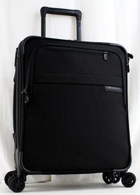 Briggs And Riley Baseline International Wide Spinner Carry On Suitcase U121Cxspw