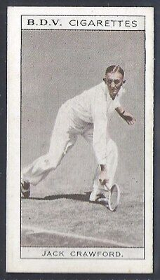 Phillips (Overseas)-Whos Who In Australian Sport-#033- Crawford - Milanor