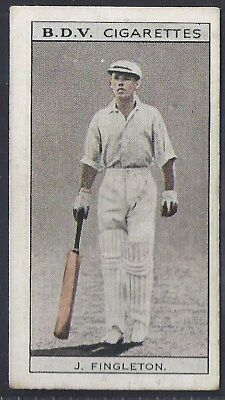 Phillips (Australia)-Whos Who In Sport (Double Sided)-#044- Fingleton - Gorman