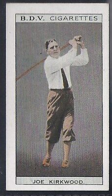 Phillips (Australia)-Whos Who In Sport (Double Sided)-#070- Kirkwood - Metcalfe