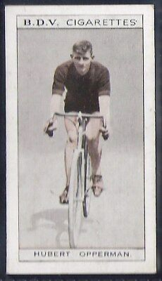 Phillips (Australia)-Whos Who In Sport (Double Sided)-#091- Opperman - Heroic