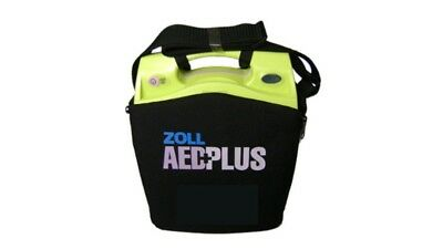 ZOLL AED Plus Defibrillator Adult CPR D-Pad