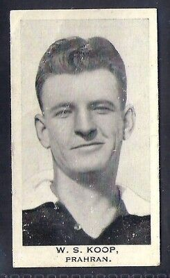 Phillips (Overseas)-Victorian League Association Aussie Rules Football-#44- Rare