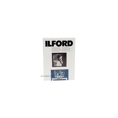 "Ilford Multigrade IV RC Deluxe B  W Enlarging Paper, 16x20""-50 Sheets, Pearl"