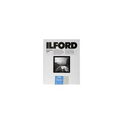 "Ilford Multigrade RC Cooltone VC BW Enlarging Paper, Pearl, 8x10"" - 100 Sheets"