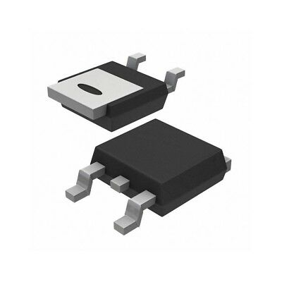 5 pcs IRLR8726 IR LR8726 High Frequency Synchronous Buck Converters TO-252
