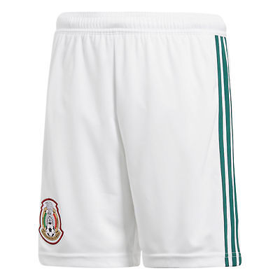 Mexico Home Shorts 2018 Kids adidas