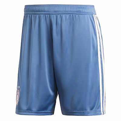 Official Germany Home Goalkeeper Shorts 2018 Mens adidas
