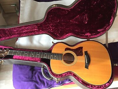 Taylor Acoustic Guitar inc. Case