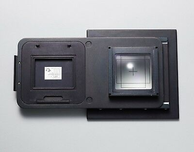 Kapture Group KG-007 Digital Back Adapter for Sinar 4x5, Phase One and Hasselbad