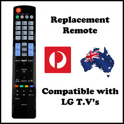Replacement Remote Control For LG AKB72914207 TV Remote Control SN FOR LG TV