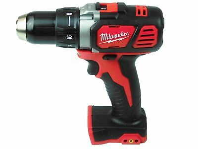 """Milwaukee 2606-20 M18 18V Compact 1/2"""" Drill Driver (Bare Tool)"""