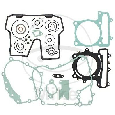 Complete Gasket/Sealing Kit Kymco Xciting 500 2004-2006