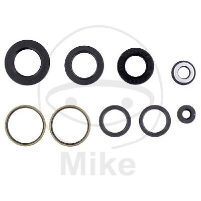 Engine Oil Seal Kit Yamaha YP 250 DXA Majesty ABS 1999-2002