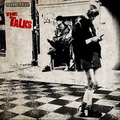 Talks 'Hulligans' LP