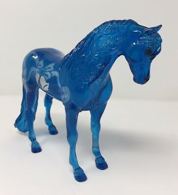 Breyer 2017 Collector Christmas Web Special SAPPHIRE Bouncer Welsh Pony 712233