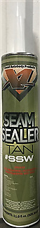 Seam Sealer Autobody Professional Sealer Tan (#-Ssw-Tube)