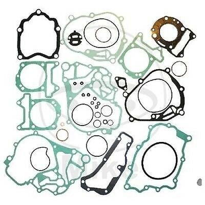 Complete Gasket/Sealing Kit Piaggio X8 125 LC 2005-2006