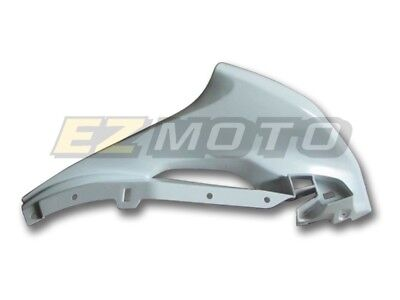 Raw Part Right Upper Cowl Side Head Fairing Front Cowl for Honda CBR250R 08-12