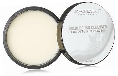 JAPONESQUE Solid Brush Cleaner
