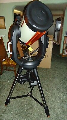 Excellent Celestron 11 CPC Deluxe 1100 with Edge HD Price Lowered by $10 weekly.