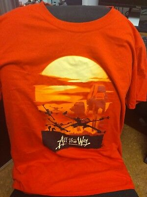 "Total Cooles ""All the way"" Rouge One Star Wars T-Shirt"
