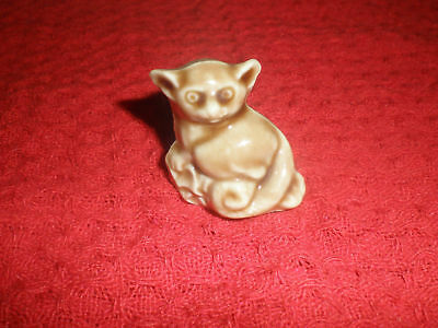 Wade Whimsey Whimsies Langur Monkey - From Red Rose Tea - Great Condition