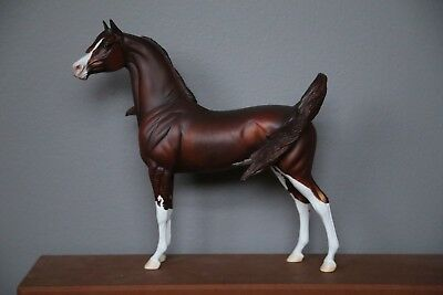 Peter Stone Traditional Windswept Arabian Commencement 30 Made