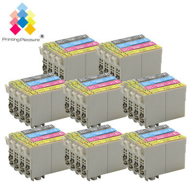 XL Ink Cartridge for Epson Expression Home XP-225 XP-322 XP-325 XP-422 PP® Lot