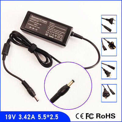 65W 19V 3.42A AC Power Adapter Charger For Asus X750LN-TY012H EXA1208EH 13514