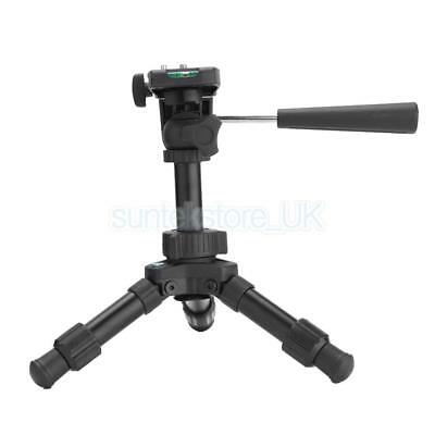 Universal Aluminium Extendable Tripod Stand Mount Monopod for Digital Camera