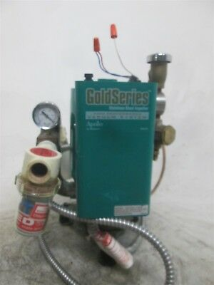 AUG10S Dental Vacuum Pump System for Operatory Suction