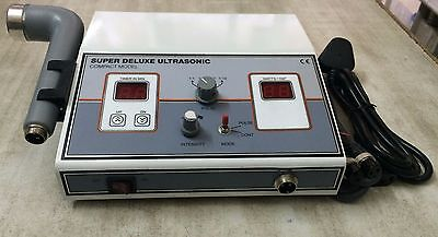 Ultrasound Ultrasonic therapy machine for Pain relief 1 mhz MOST SELLING