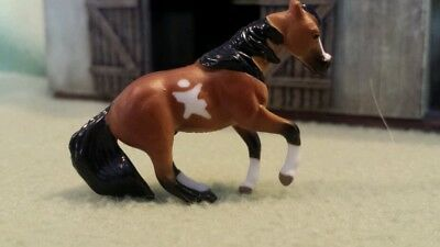 BAILEY Mini Whinnies Surprise Series 2 Beyer Animal Creations 28mm scale horse