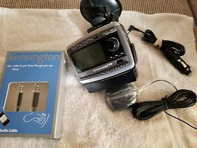 SIRIUS Sportster Replay SPR2 SP-R2R radio receiver & car -LIFETIME SUBSCRIPTION