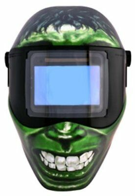 Save Phace 3012688 The Hulk RFP F-Series Welding Helmet