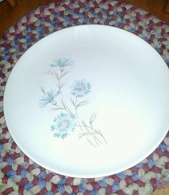 "Vintage Taylor Smith Taylor ""Boutonniere"" 10"" Dinner Plate"
