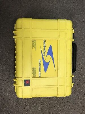 SubSurface Instruments AML All Materials Locator Made in the USA